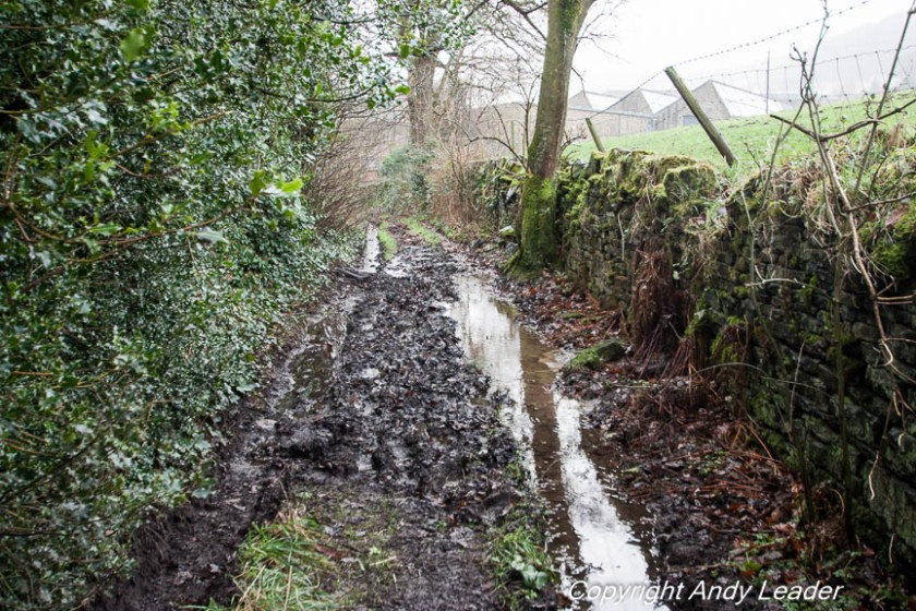Holmfirth 195 Drainage (1 of 1)