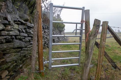 hol 166 new gate