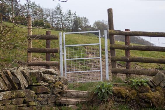 Holmfirth 131 Gate Scaley Lane 9_4_2020